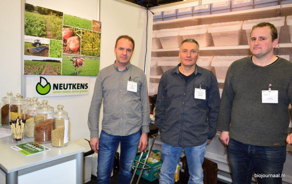 Biobeurs 2019 Neutkens