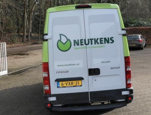 Werken bij Neutkens?